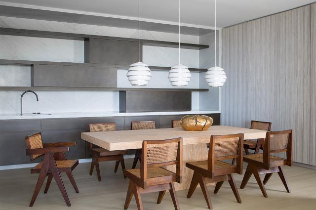 Obumex - Top interior and kitchen - for architects. -