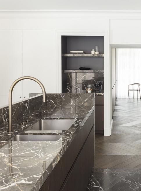 Obumex kitchens - modern, contemporary or classic - When everything revolves around family