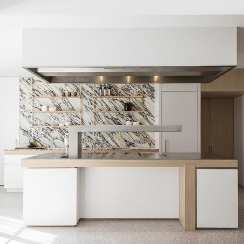 Obumex kitchens - modern, contemporary or classic - Beautiful Dimensions