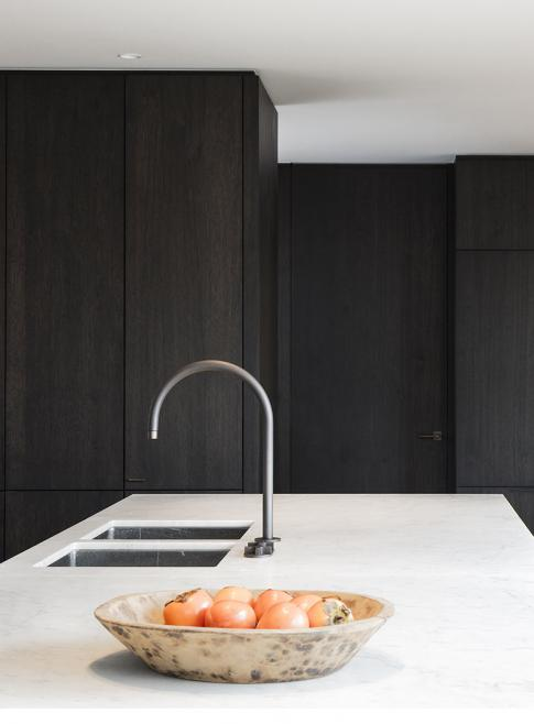 Obumex kitchens - modern, contemporary or classic - A homey feeling