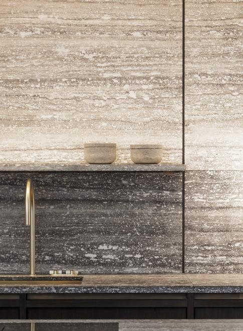 Obumex - Top interior and kitchen - Craftsmanship  and high tech - Reflecting personality